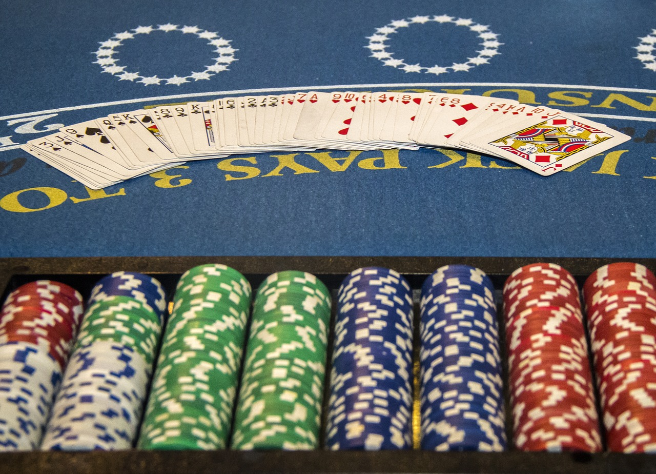 Casino Dublinbet