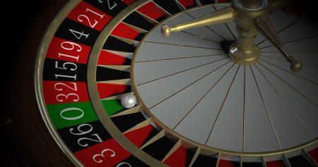 Roulette casino gain